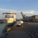 cherbourg-ferryport